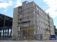 Капитальный ремонт промышленных заводов