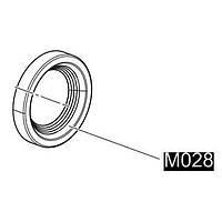 Уплотнение соединителя Alcaplast M028