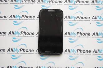 Дисплейный модуль для Motorola MOTO E XT1021,XT1022,XT1025 Black