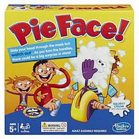 Настольная игра HASBRO Пирог в лицо (B7063)