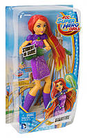 Кукла Старфаер DC Super Hero Girls / Starfire Action, фото 8