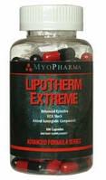 MyoPharma LipoTherm Extreme 1 капс.