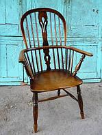 19-ое виндзорское кресло столетия