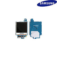 Дисплей (LCD) для Samsung B300, оригинал