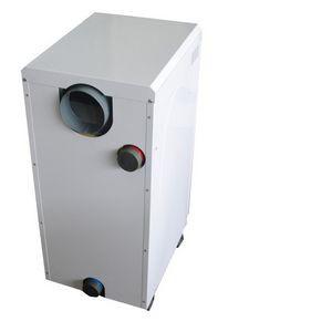 Газовый напольный котел теплообменник нержавейка Кожухотрубный конденсатор ONDA C 14.303.1000 Анжеро-Судженск