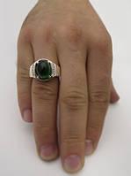 Серебряный перстень 925 пробы