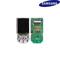 Дисплей (LCD) для Samsung E740, оригинал