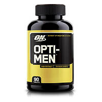 Витамины для мужчин Optimum Nutrition Opti Men (90 таб.)