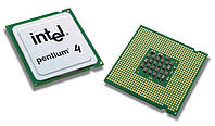 Процессор Intel Pentium 4 805  S775