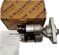 Стартер редукторный Magneton 12V  2,7КВт (Чехия)  МТЗ, Т-16, Т-25, Т-40 (9142780)