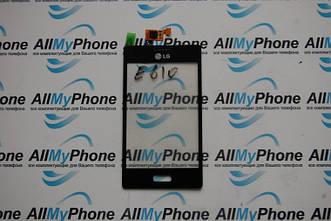 Сенсорный экран для LG E610 Optimus L5, E612 Optimus L5 Black