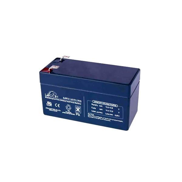 SA214-1.3 Аккумулятор 12V/1,3Aч
