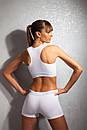Трусики-шортики Doreanse 8110 белые, фото 3