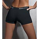 Трусики-шортики Doreanse 8110 черные, фото 2