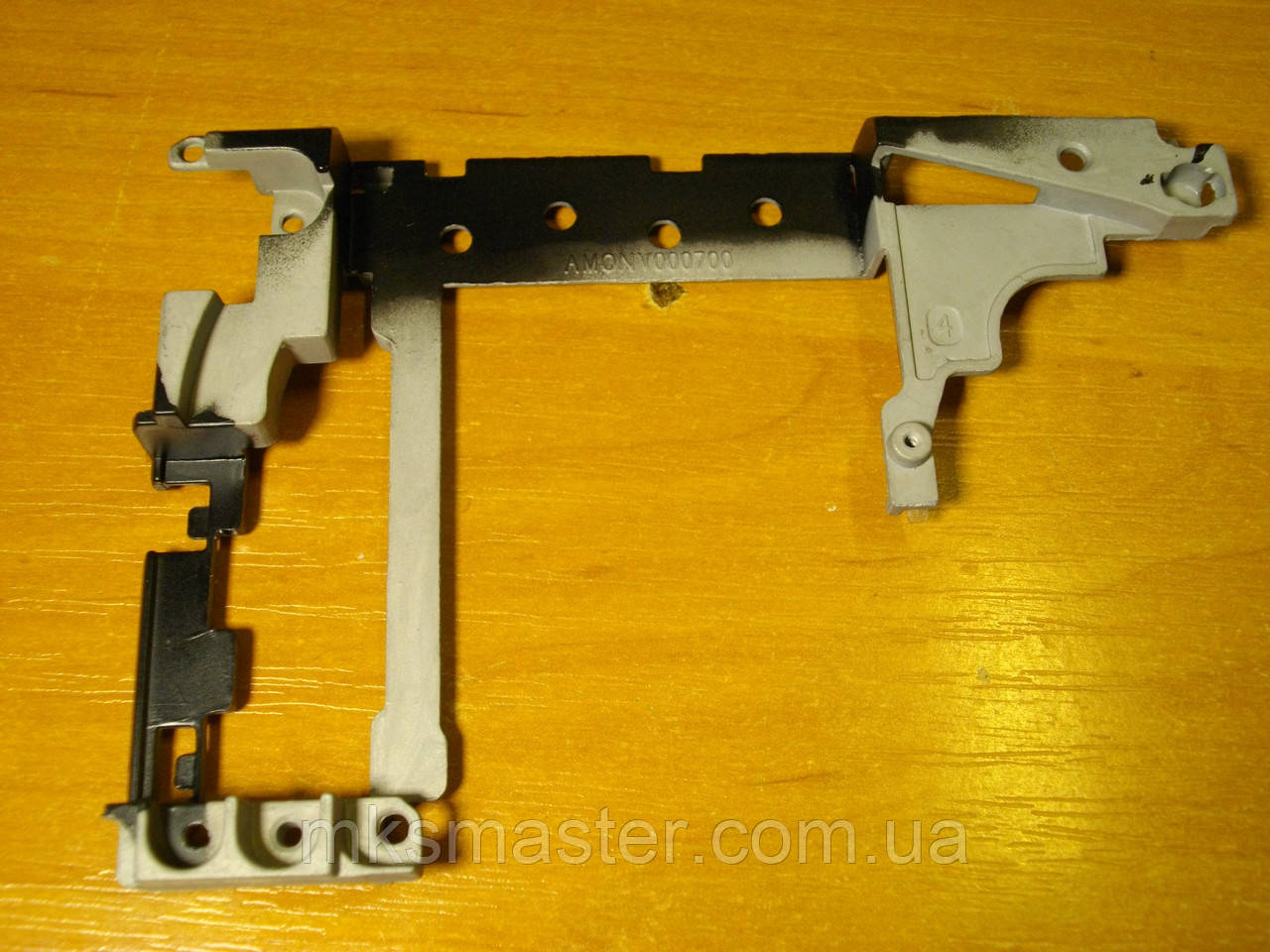 Крепеж Крепление петель корпуса Lenovo ThinkPad Edge E430, E530, E535.Оригинальный.