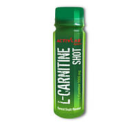 Л-Карнитин Activlab L-Carnitine Shot 3000 mg (80 мл.)