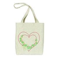 Набор для изготовления сумки с вышивкой ФМС-012