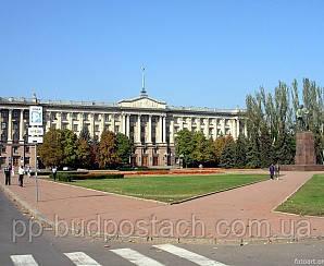 Тротуарна плитка в Киеві