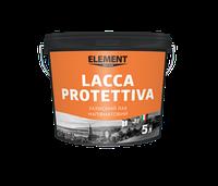 Защитный лак Lacca Protettiva 5л, матовый