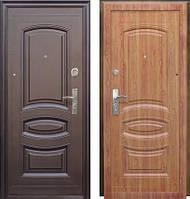 """Двери металлические ТМ """"LEGION"""""""