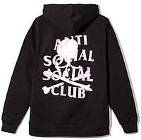 Толстовка Anti social social club mastermind JAPAN