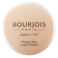 Пудра рассыпчатая Bourjois Poudre Libre, 32г