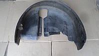 Подкрылок заднего крыла, правый Volkswagen Bora 1J0810972J