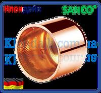 SANCO Заглушка медная 133 В
