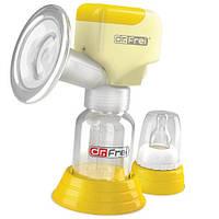 Молоковідсмоктувач електричний Dr.Frei GM-30