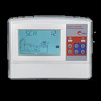 Моноблочный контроллер для гелиосистем  СК618C6