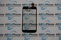 Сенсорный экран для мобильного телефона LG P715 Optimus L7 II черный