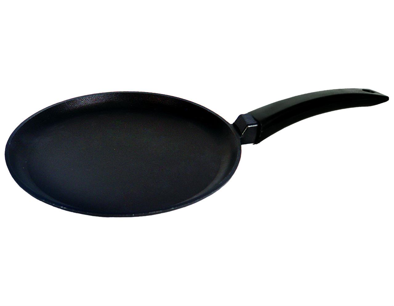 Сковорода блинная с тефлоновым покрытием D 22 2208П