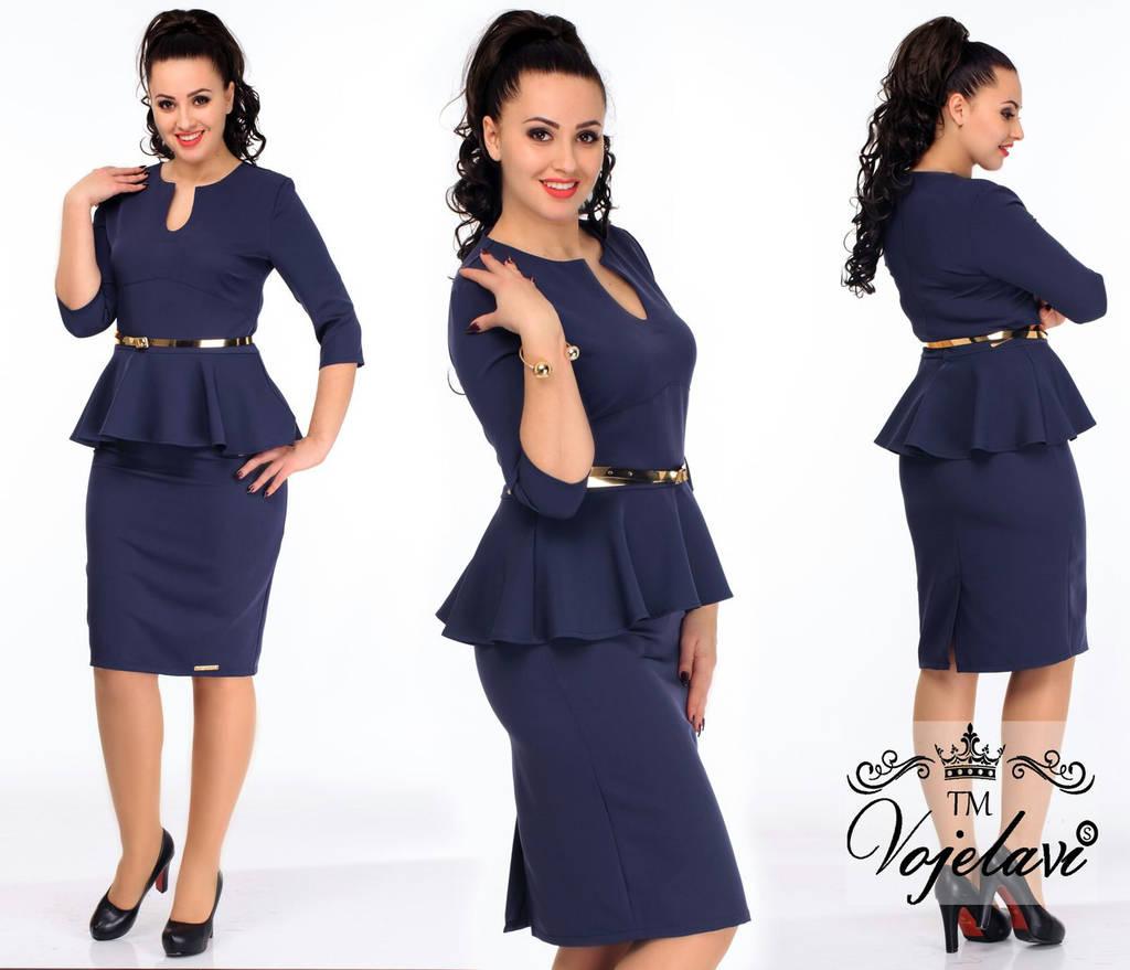 Платье женское ботал арт 47392-92