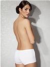 Трусики-шортики Doreanse 8111 білі, фото 4