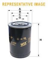 Фильтр топливный WIX 95008E Скания 4 Евро 2 (Scania 4-Serie) 1372444