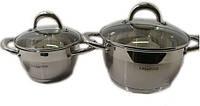 Coni Набор посуды 4 пр.Lessner 55860