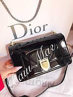 Клатч Dior Diorama в наличии
