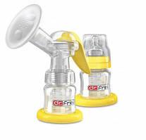 Молоковідсмоктувач механічний Dr.Frei GM-2