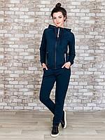 Спортивный костюм женский трикотаж 803-3