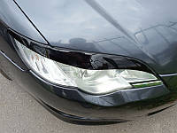 Накладки на фары Subaru Legacy, Реснички Субару Легаси