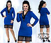 Платье женское ботал арт 47399-92