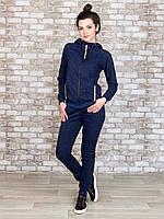 Спортивный костюм женский трикотаж 803-4