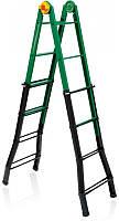 Многофункциональная металлическая лестница Elkop B 44