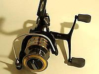 Катушка рыболовная с байтранером Condor MST . CARP MC 5000, фото 1