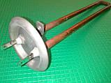 Тэн в бойлер Thermex 0,7 кВт./ 220 В. медный производство Италия, фото 2