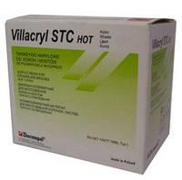 VILLACRYL STC HOT опакер (28гр+24мл) ( годен до 05.2017.)