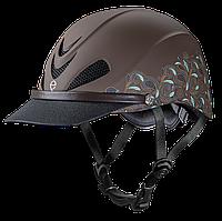 Шлем, каска DAKOTA, для конного спорта, для детей и подростков
