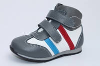Детская спортивная обувь кроссовки Шалунишка:1556,р.21,22