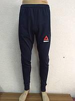Мужские штаны трикотаж Reebok