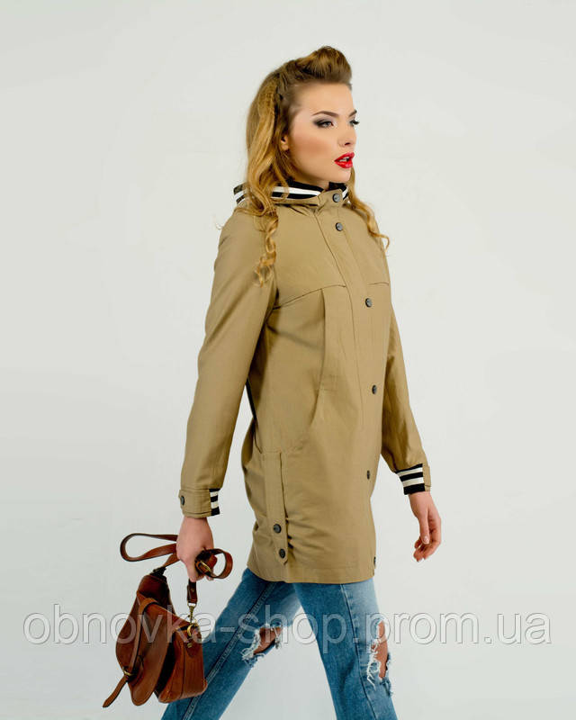 e4313962 Куртка ветровка женская, цена 1 355 грн., купить в Харькове — Prom ...